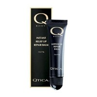 QTICA Intense Overnight Lip Repair Balm, 0.5 Oz