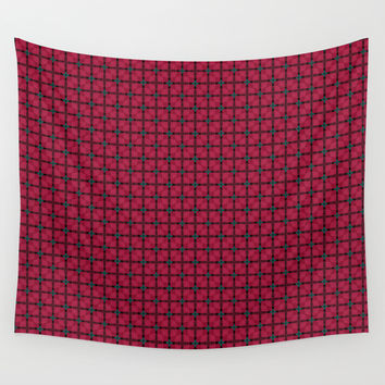 Orchid Wall Tapestry by TRUA | Society6