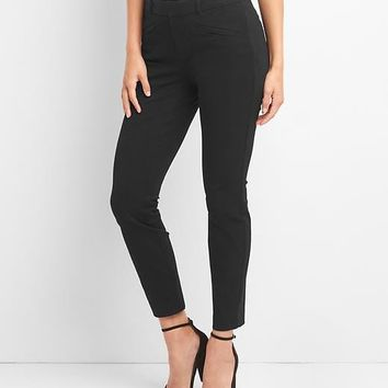 Curvy skinny ankle pants | Gap