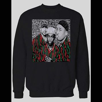 TRIBE CALLED QUEST HOODIE /SWEATER