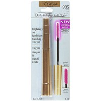 L'Oreal Paris Telescopic Original Mascara - Walmart.com