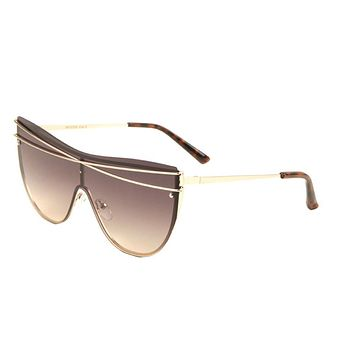 8a90c8a670 Best Shield Sunglasses Products on Wanelo