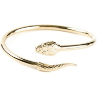 Isabel Marant Snake Bracelet - Changing Room - Farfetch.com