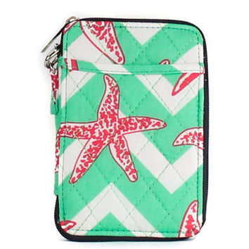 Simply Southern Starfish Small Wallet