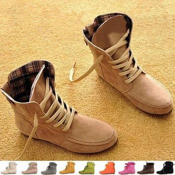2015 Autumn and Winter Boots Snow Boots for Women and Men Martin Boots Genuine Leather