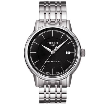 Tissot - Men's Carson Automatic Watch T085.407.11.051.00