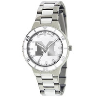 Michigan Wolverines NCAA Pro Pearl Series Watch