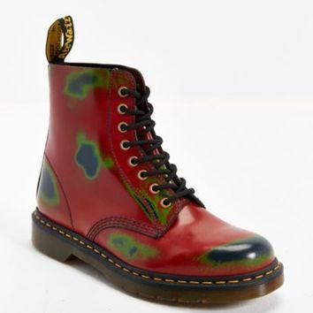 Dr. Martens Pascal 8-Eye Rub Off