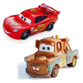 Disney Pixar Cars Lightning Car for Christmas