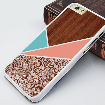 iPhone 6/6S case,color wood style iPhone 6/6S plus cover,art wood design iphone 5s case,art iphone 5c case,wood floral iphone 5 case,pink blue wood image iphone 4s,iphone 4 case