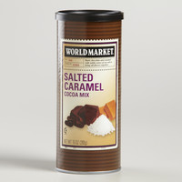 World Market® Salted Caramel Cocoa Tin