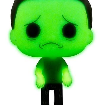 Rick & Morty | Toxic Morty POP! VINYL