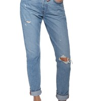 Levi's 501 Skinny- Cant touch this