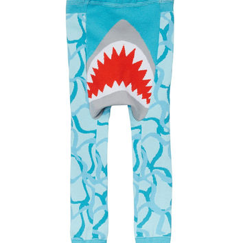 We Don't Bite, Shark Bite Leggings