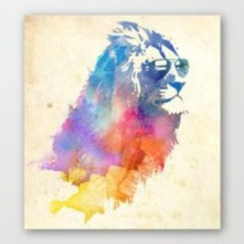 Popular Stretched Canvases | Society6