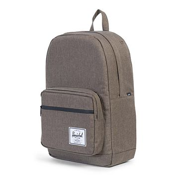 Pop Quiz Backpack in Canteen Crosshatch by Herschel Supply Co.