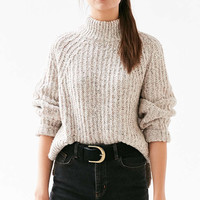 Silence + Noise Easton Turtleneck Sweater - Urban Outfitters