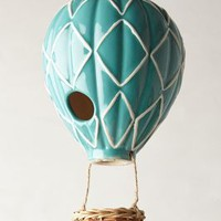 Air Balloon Birdhouse by Anthropologie