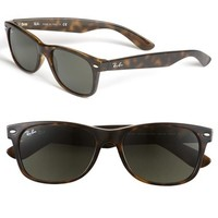 Men's Ray-Ban 'New Wayfarer' 55mm Sunglasses