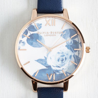 Trick of the Clock Watch | Mod Retro Vintage Watches | ModCloth.com