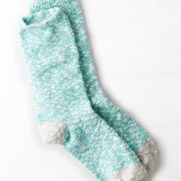 AEO Women's Rag Crew Sock