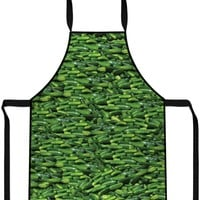 Pickles Cooking Apron