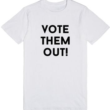 Vote! | T-Shirt | SKREENED