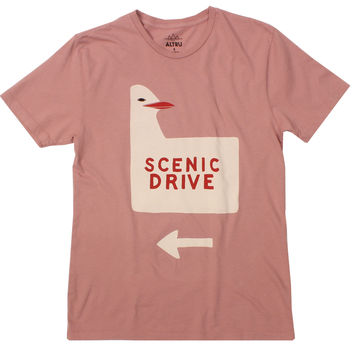 Altru Apparel Scenic Drive T-shirt (Size M only)