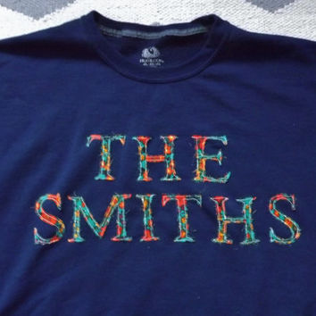 Reserved for Christina - The Smiths Crewneck Sweatshirt