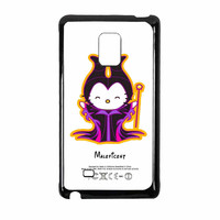 Hello Kitty Love Maleficent Disney Samsung Galaxy Note Edge Case