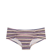 Ruched Front Cheekster - PINK - Victoria's Secret