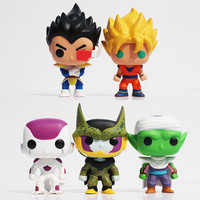 New Arrival!! : Funko POP Figure Dragonball Z Son Goku And Other