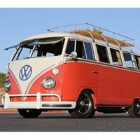 1964 Volkswagen Bus for Sale | ClassicCars.com | CC-485454