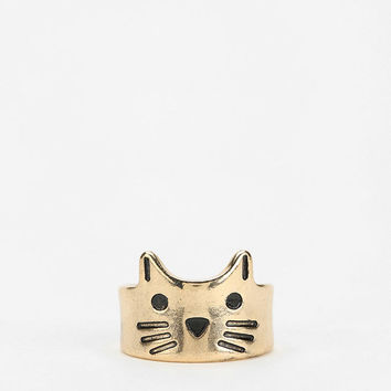 Urban Outfitters - Fat Cat Ring