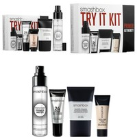 Smashbox Try It Kit- Primer Authority Collection