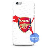 Puma To Reveals Arsenal iPhone Case Cover Series