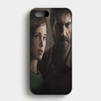The Last Of Us iPhone SE Case