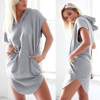 Casual One Piece Romper b5082