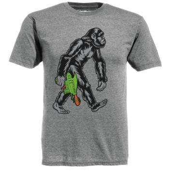 Ames Bros Space Ape T-Shirt