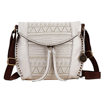 The Sak Silverlake Crossbody | Women's - Stone Tribal Quilt