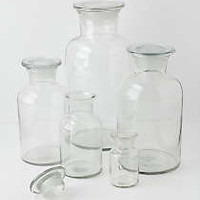 Anthropologie - Pharmacy Jars