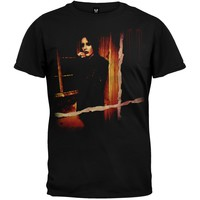 Marilyn Manson - Cover T-Shirt - X-Large