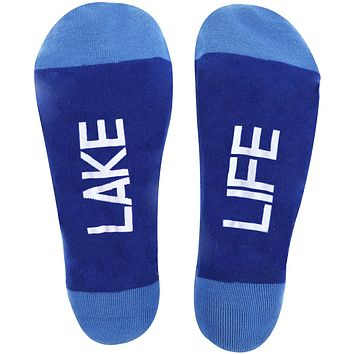 Lake Life - Unisex Socks