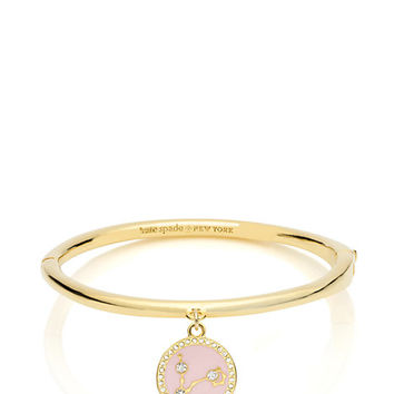 Kate Spade In The Stars Pisces Bangle Multi ONE