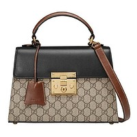 GUCCI Women's Stylish Handbag F