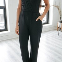 IF IT'S MEANT TO BE JUMPSUIT