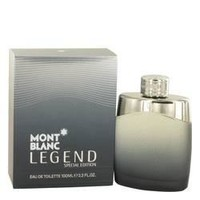 Montblanc Legend Eau De Toilette Spray (Special Edition) By Mont Blanc
