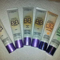 L'Oreal Magic Skin Beautifier B.B. Cream BB Cream YOUR CHOICE