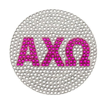 Stickerbeans - Alpha Chi Omega