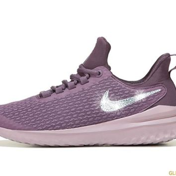 Nike Renew Rival + Crystals - Violet Dust